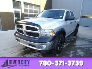 2015 Ram 1500 RIMS/TIRES/LEATHER Leather,  A/C,
