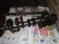 Rover V8 P5/P6, MGB GT V8, Engine Parts