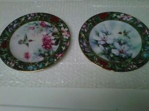 Hummingbird  Plates London Ontario image 1