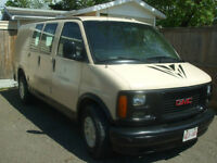 1999 GMC Savana Other
