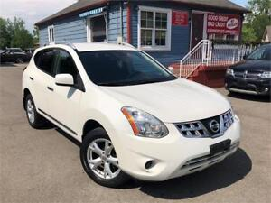 2011 Nissan Rogue S with Backup Camera | CarLoans for Any Credit