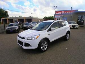 2014 Ford Escape SE 4 CYL GAS SAVER CLEAN EASY FINANCE