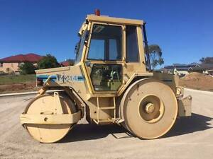 3 POINT BITELLI ROLLER FOR HIRE Richmond Hawkesbury Area Preview
