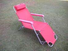 Outdoor sun chair $5 Albion Brisbane North East Preview