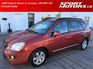 2008 Kia Rondo EX **88,000 KMs** A/C! Heated Seats! New Brakes!