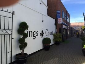 Retail Shop To Let Kings Heath