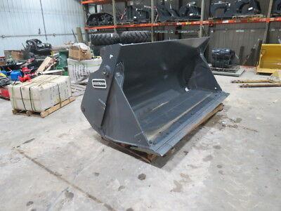 Doosan Dl300-3 114 4 In 1 Bucket Wheel Loader Bucket 4in1 New Dl300 3.5 Yard