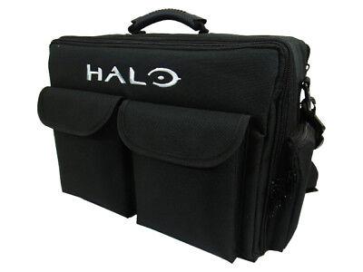 HALO carry bag, large capacity, shoulder strap, plus many outside pockets (H-K1)
