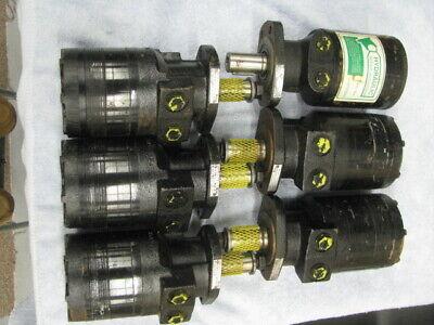 Trw Ross Hydraulic Gear Motor Code-293 93l Spec.-mb180 103 Aaaa See Description