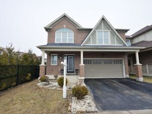 Detached House for Sale MILTON (Bronte St/Leiterman)