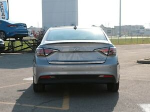 2017 Hyundai Sonata Plug-In Hybrid HYBRIDE RECHARGEABLE ULTIMATE West Island Greater Montréal image 8