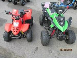 QUADS FOR KIDS + RIDING GEAR - NEW   $2190 PACKAGE 4. Forrestfield Kalamunda Area Preview