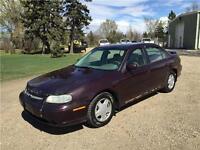 2000 Chevrolet Malibu, auto, $650