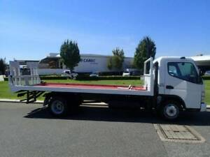 Mitsubishi Canter 4 Tonne Tilt and Slide Welshpool Canning Area Preview