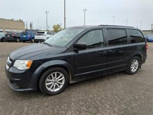 2013 Dodge Grand Caravan SXT **DVD** ONLY $122 BW!!