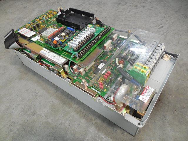 USED Allen Bradley 1336S-B040-AN-EN3 Variable Frequency AC Drive 40 HP