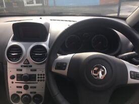 Vauxhall Corsa 1.4 Energy A/C 2013