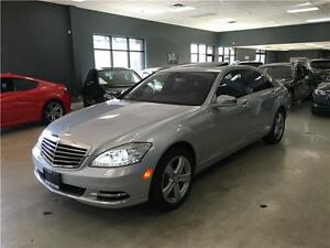 2011 Mercedes-Benz S-Class S550''**ONLY**65KM**MINT**CONDITION**