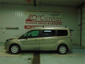 2015 Ford Transit Connect 7 Passenger Mini Van