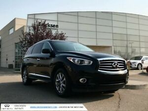 2014 Infiniti QX60 PREMIUM/ALL WHEEL DRIVE/NAVIGATION/AROUND VIE