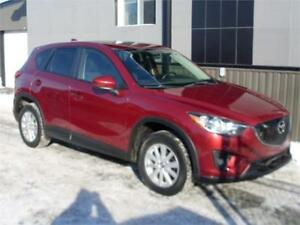 2013 Mazda CX-5 GS AWD FULL + GARANTIE 3 ANS incluse