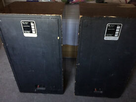 Celestion 551 Ditton Speakers