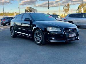 2010 Audi A3 S Tronic Ambition, $500 Fuel Vouchre Wacol Brisbane South West Preview