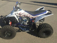 2006 YFZ 450 Special Edition Mint!!