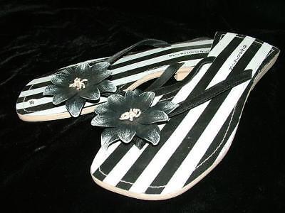 Flip Flops Shoes Sandals Woman 39 41 Ethnic 2