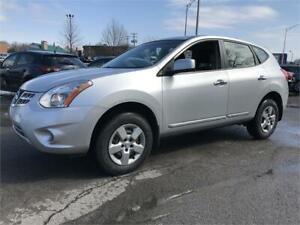 2013 Nissan Rogue *TIRES D'ETE NEUF* INSPECTÉ GARANTIE INCLUS