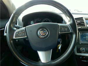 2008 Cadillac Srx4 Loaded