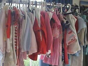 Baby and Kids Open House Sale Market