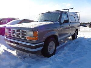 1992 Ford Ranger Camionnette