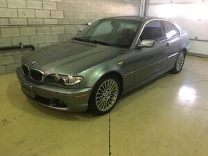 2004 BMW 3Series SUPER PROPRE