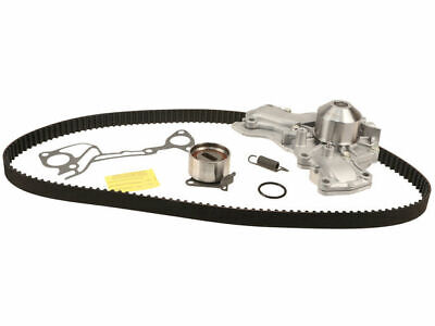 For 1988-1993 Dodge Dynasty Timing Belt Kit and Water Pump Gates 28674BH 1989