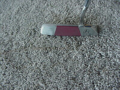 39 INCH NEW FISHER TOUCH TIGER MULTI SPEED MAROON SOFT INSERT PERFECT
