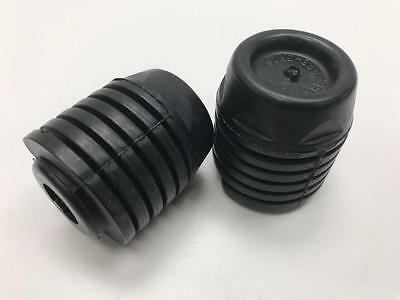 For VW T5 To T51 Rubber Bonnet Stops Genuine VW Part Brand New
