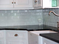 KLB Tile services, Over 35 years experience, Free estimates