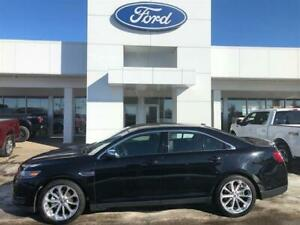 2018 Ford Taurus Limited Limited AWD V6 Loaded