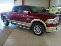 2014 Ram 1500 ###Longhorn1500 Only 13,000km Must See!!###