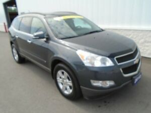 2010 Chevrolet Traverse 1LT (Towing Package)