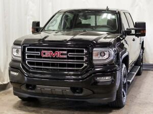 2017 GMC Sierra 1500 ELEVATION Z71 PKG W/LEATHER, 4WD SWB