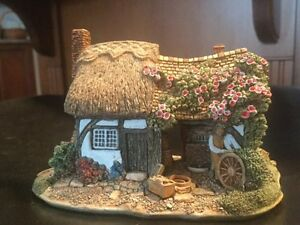 Lilliput Lane Collectible