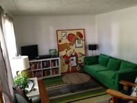 Two bedroom   Uptown Waterloo March 1 or April 1