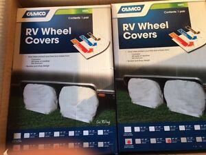 Camco RV Wheel covers