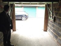 Storage / Lock-Up Garage / Maidenhead Station Parking To Let
