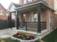 Toronto Pro Railings - Aluminum Railings for your home!