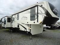 2015 Big Country 3596RE Fifth Wheel