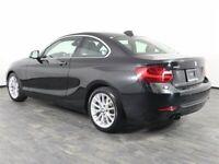 Miniature 8 Voiture Européenne d'occasion BMW 2-Series 2016