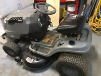 20 HP Mastercraft lawn mower tractor